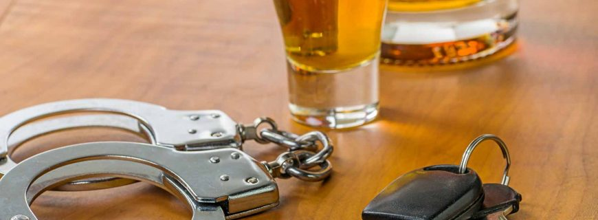 Driving While Intoxicated Lawyer